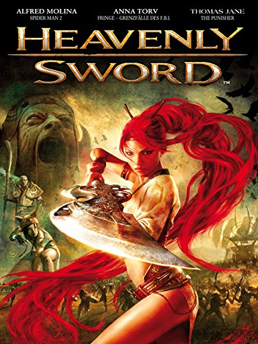 Heavenly Sword [dt./OV]