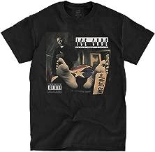 Ice Cube - Death Certificate - Men's Black T-Shirt