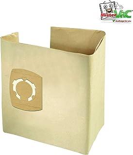 5/Sacchi Filtro kallefornia k911/adatto per Makita vc3011l Sacchetti per aspirapolvere Vc 3011/L