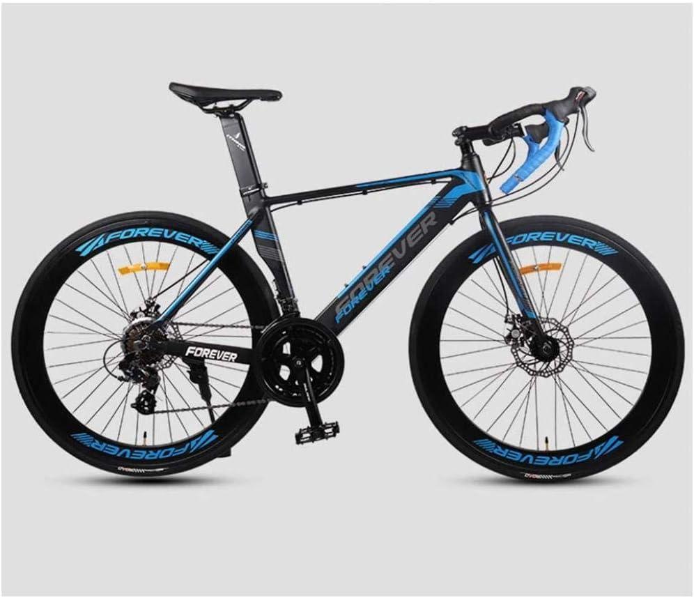 GJZM 26 Inch Road Bike San Diego Mall Adult 14 Dual Racing Speed Disc Popular popular Brake Bic