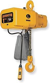 Harrington Hoists - BK2D2 - Canvas Chain Container, For 4DFL7-4DFN3