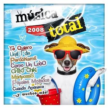 Música Total 2008