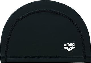 arena(アリーナ) スイムキャップ 2WAYシリコンキャップ ARN-6406 フリーサイズ(50~59cm)