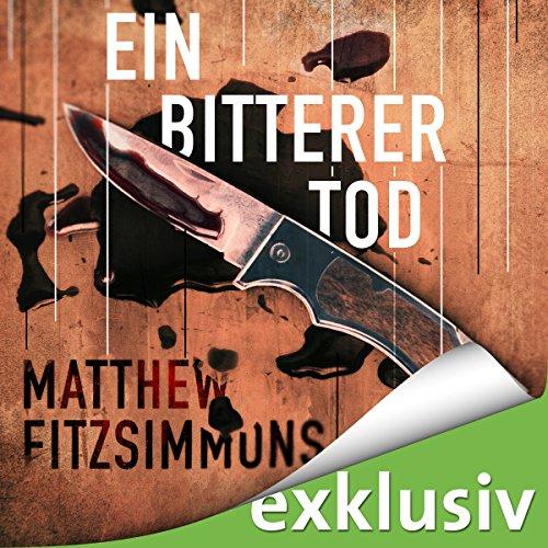 The Short Drop: Ein bitterer Tod audiobook cover art