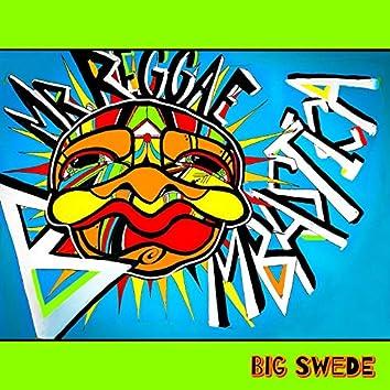 Mr Reggae Bombastica