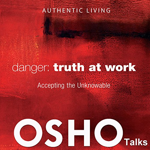 Couverture de Danger: Truth at Work