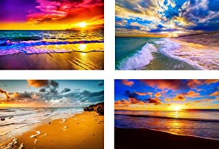 Best sunset painting for kids Reviews