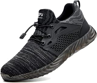 Best safety shoe steel toe Reviews