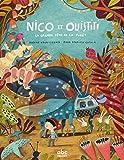 Nico et Ouistiti explorent la forêt