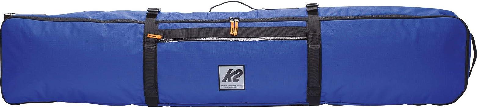 Adults Snowboard Sleeve Bag K2 Snow Unisex/