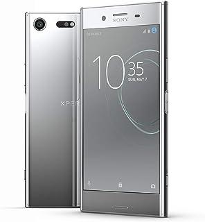 Sony Xperia XZ Premium Dual SIM - 64GB, 4GB RAM, 4G LTE, Luminous Chrome