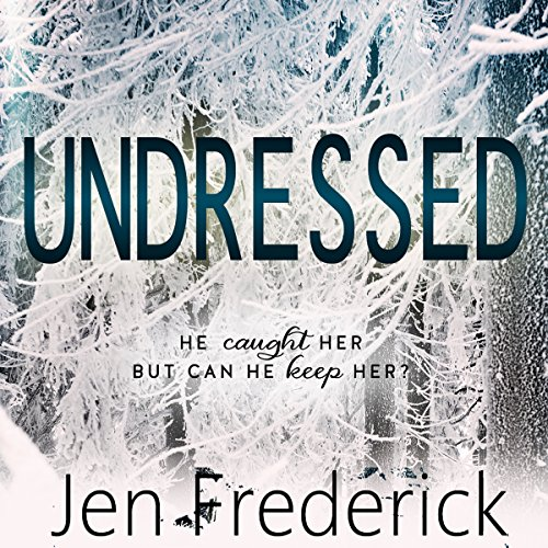 Undressed cover art