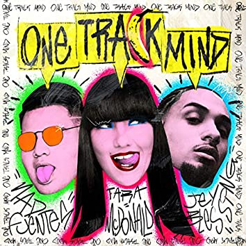 One Track Mind (feat. Jey Blessing, Mad Fuentes)