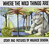 children books about happiness: where the wild things are