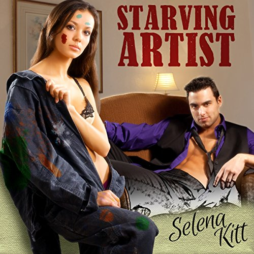 Starving Artist audiobook cover art