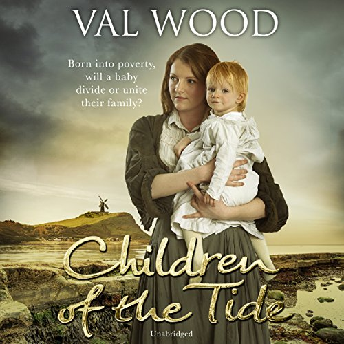 Children of the Tide cover art