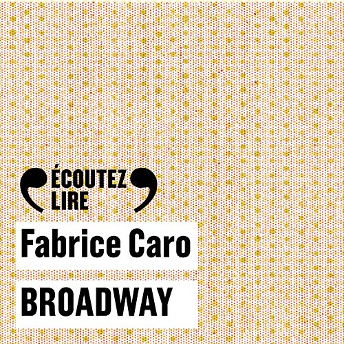 Couverture de Broadway