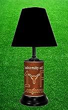 texas longhorn lamp
