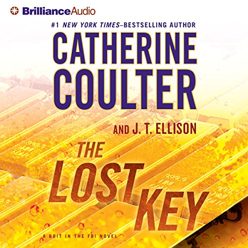 The Lost Key cover art