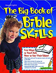 Big Book of Bible Skills (Big Books)