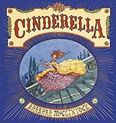 Cinderella (Golden Kite Honors): Barbara McClintock