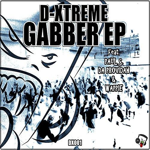 Ik Bleef Hakkuh (Terror Mix) (D-Xtreme Remix)