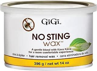 Gigi No Sting Wax, 14 Ounce