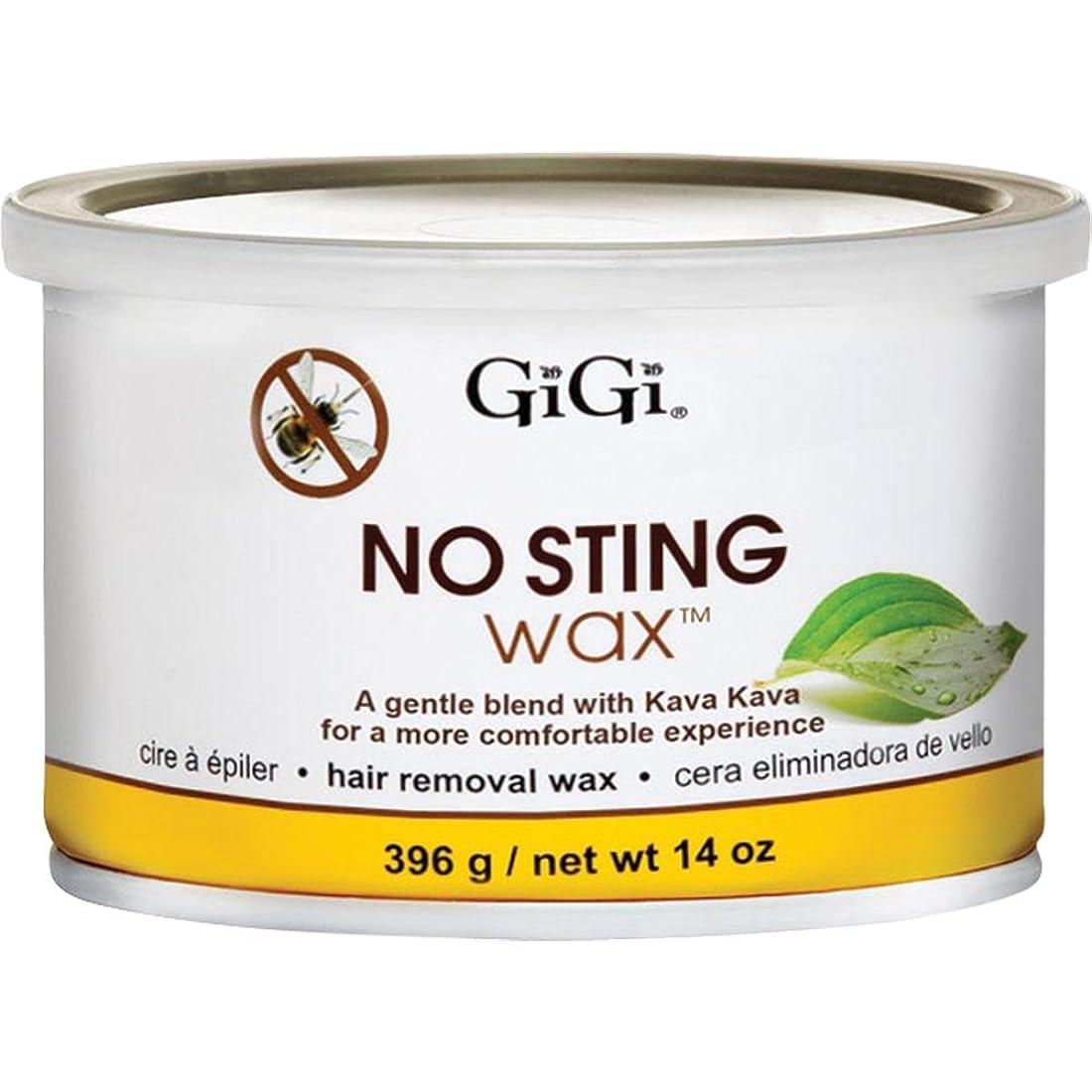 ビルプレゼントキャラクターGiGi ジジはありませんスティングワックス、14オンス 14オンス