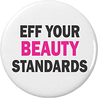 EFF Your BEAUTY Standards 2.25