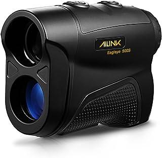 Wild Hunting Rangefinder - Laser Range Finder Golf Slope...