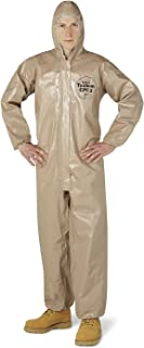 Universal Tan DUPONT C3651TTN00000600 Disposable Hood PK6
