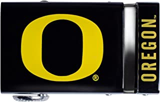 NCAA Officially Licensed Buckle