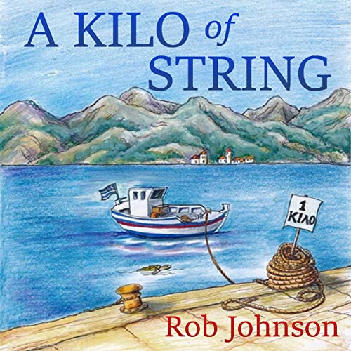 A Kilo of String cover art