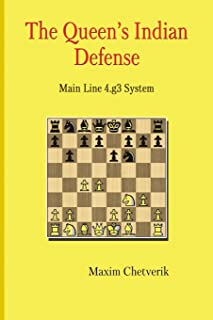 The Queen's Indian Defense: Main Line 4.g3 System