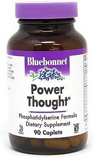 BlueBonnet Power Thought Supplement, 90 Count