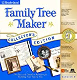 Family Tree Maker Collector's Edition 9
