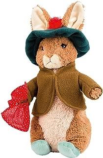 GUND Peter Rabbit Plush Benjamin Bunny Large Soft Toy