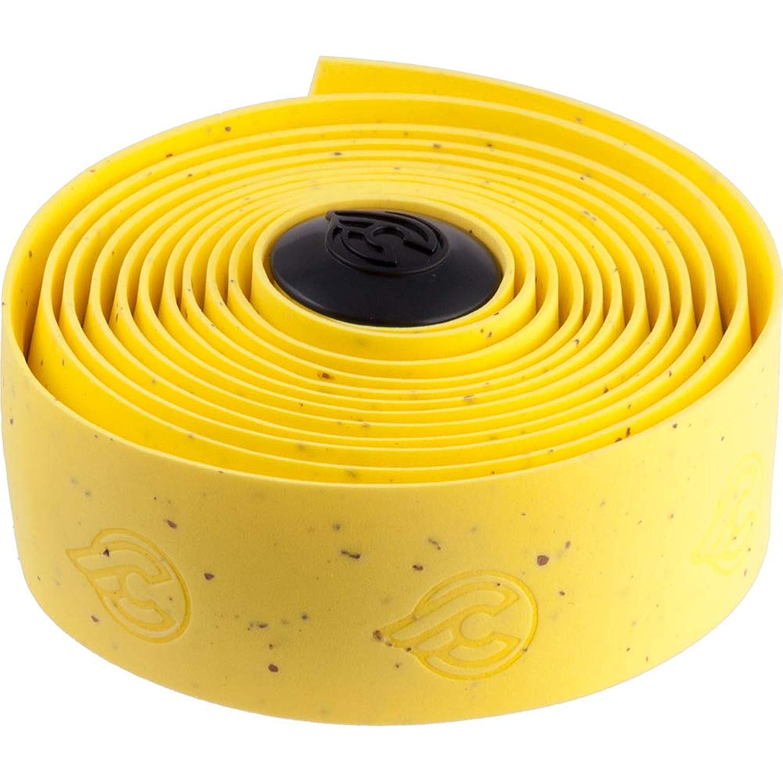 cinelli(チネリ) バーテープ コルクリボン  イエロー 607014-000009