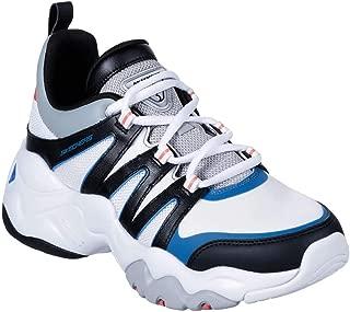 Skechers D'Lites 3 Trendy Feels Womens Sneakers