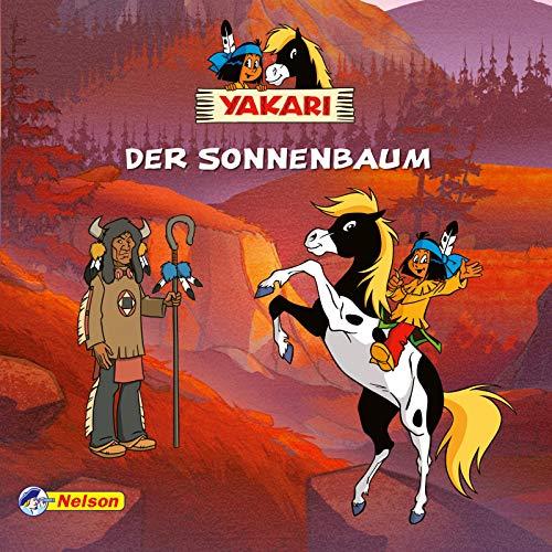 Maxi-Mini 77: Yakari: Der Sonnenbaum (Nelson Maxi-Mini)