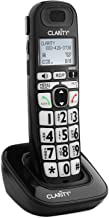 $38 » Clarity 52703.000 D703HS Moderate Hearing Loss Digital Cordless Additional Phone Handset