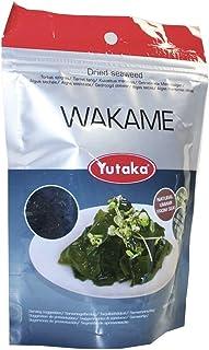 Yutaka Wakame algas secas (40 g