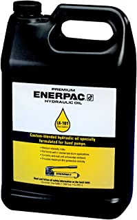 Enerpac LX-101 1 Gallon Hydraulic Oil for Hand Pumps