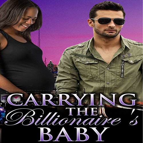 Carrying the Billionaire's Baby cover art