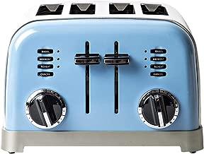 Best cuisinart toaster blue Reviews