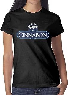 Best cinnabon t shirt Reviews