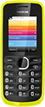 Nokia 110 LIME GREEN Dual Band GSM unlocked phone