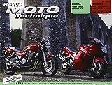 E.T.A.I - Revue Moto Technique 107.2 - HONDA CBR 1100 XX et - YAMAHA XJR 1200-1300
