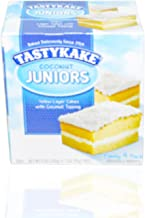 product image for Tastykake Coconut Juniors, 3 oz, 4 count