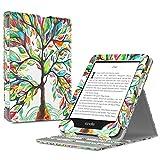 TiMOVO Kindle Paperwhite Funda (2018 Release), Prima Voltear...